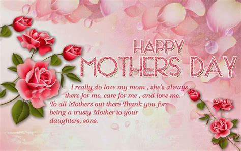 happy mothers day to my happy mother s day quotes for my best friend