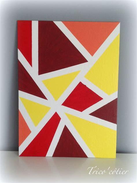 mettre un cadre sur une photo les 25 meilleures id 233 es de la cat 233 gorie peintures sur toile sur projets de peinture