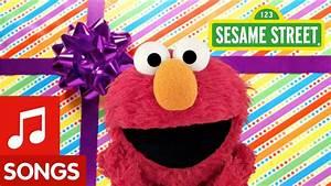 Sesame Street: Elmo Happy Birthday Song! - YouTube