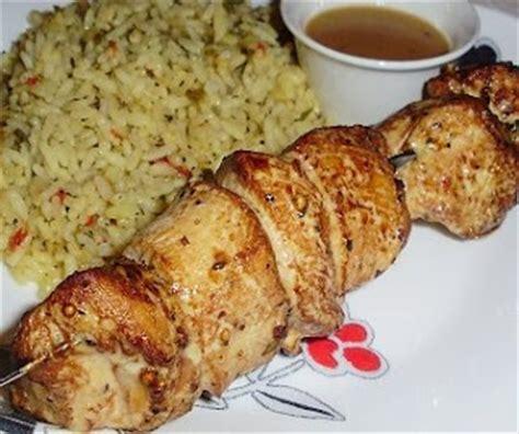 cuisiner un steak haché les délices de marinade à la grecque pour poulet