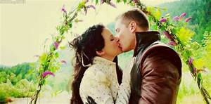 Is Snow White Becoming A Villain On 'Once Upon A Time?' - MTV