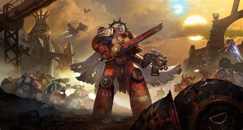 Eternal Crusade Heading To Playstation 4