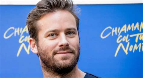 The Offer: Armie Hammer to play producer in series about ...