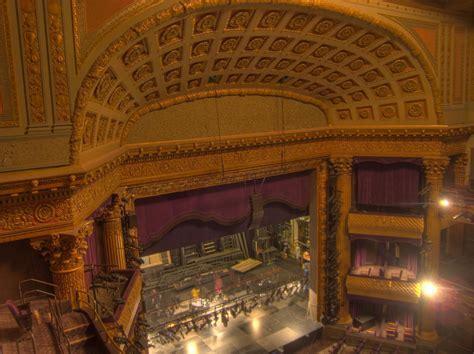 KWSnet San Francisco: Theatre Index