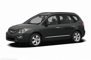 Kia Rondo 2007-2009 Service Repair Manual
