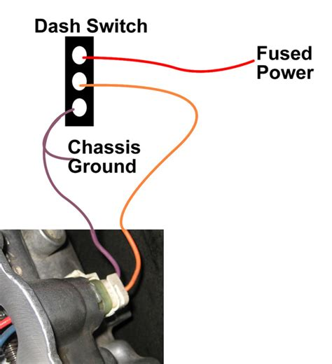 700r4 converter lockup wiring diagram