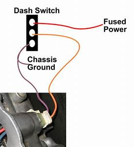 Speedometor 700r4 Transmission Wiring Diagram