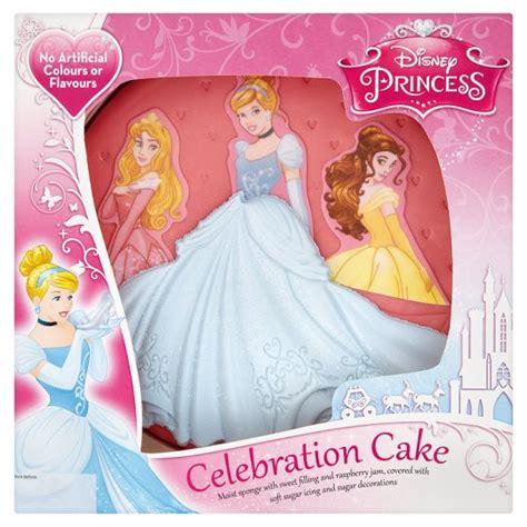 disney princess cake groceries tesco groceries