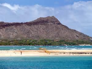 Diamond Head Honolulu Hawaii