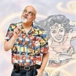 George Perez: Cool Things About Memphis Comic Expo Part II ...