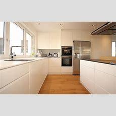 Weiße Küchen Mit Wohnkonfetti Avec Weiße Küche Welche