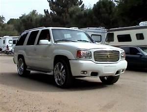 Imcdb Org  1999 Cadillac Escalade  Gmt435  In  U0026quot Mayhem