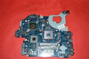 Original Laptop Motherboard For Acer Aspire 5750 5750g