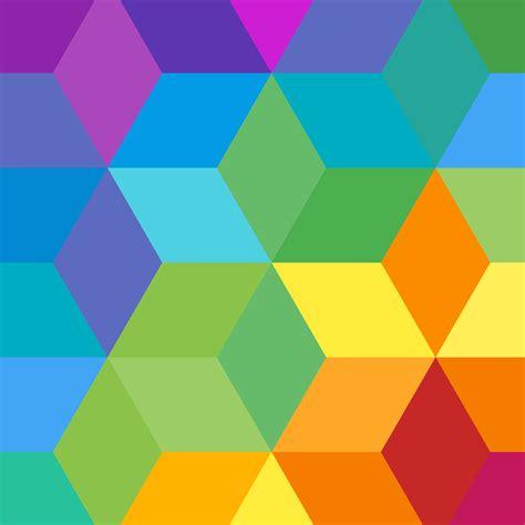 android wallpaper minimal shapes
