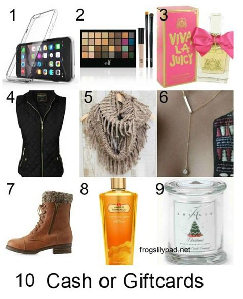 christmas gift ideas for young women gifts for fishwolfeboro