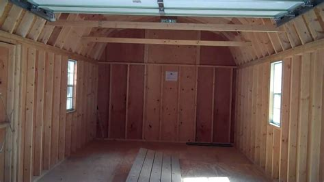 prefab garages  barn garage garages youtube