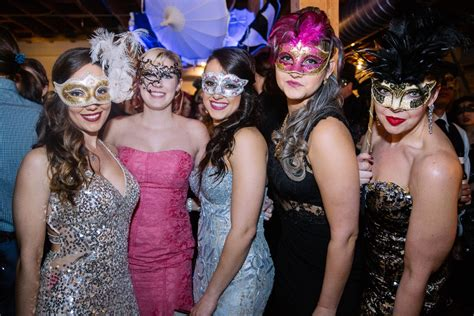 seattle      venetian masquerade ball