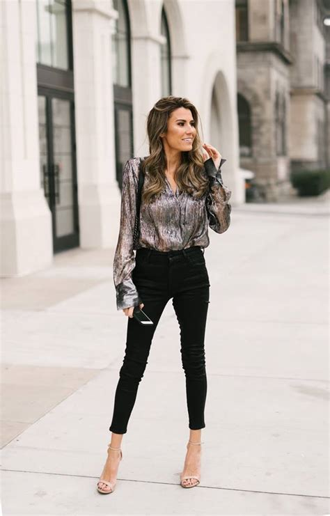 Ideas for a Girls Night Out winter outfits (6) | Trendy Mods.Com