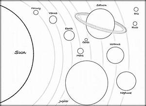 76+ [ Solar System Coloring Pages ] - Solar System ...