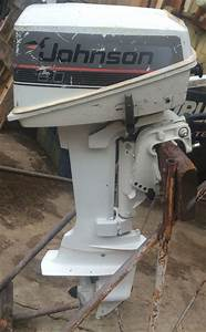 25 Hp Outboard Motor Weights