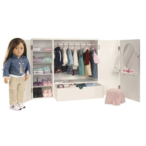 Our Generation Doll Closet by 191 Best Our Generation Doll Images On