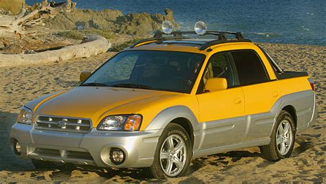 subaru brat baja afraid to bring back the brat fine bring back the subaru