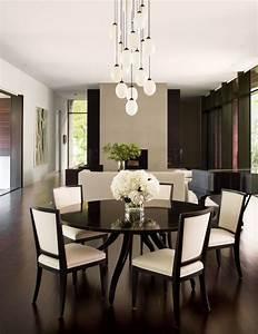 Sala da pranzo moderna idee d 39 arredamento per la zona living for Arredamento sala moderna