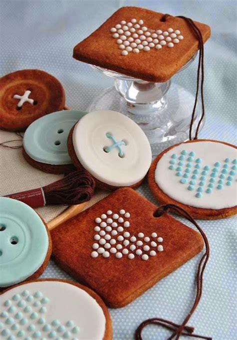 button sugar cookies 22 best images about sewing hobbies and crafts cookies on pinterest embroidery quilt and