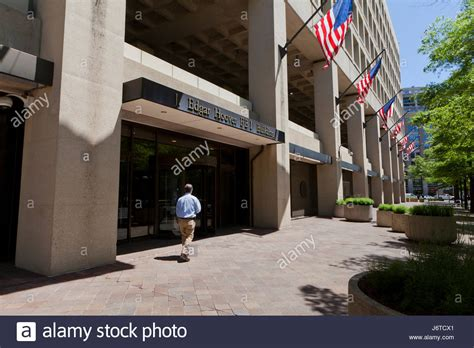 bureau usa fbi headquarters stock photos fbi headquarters stock