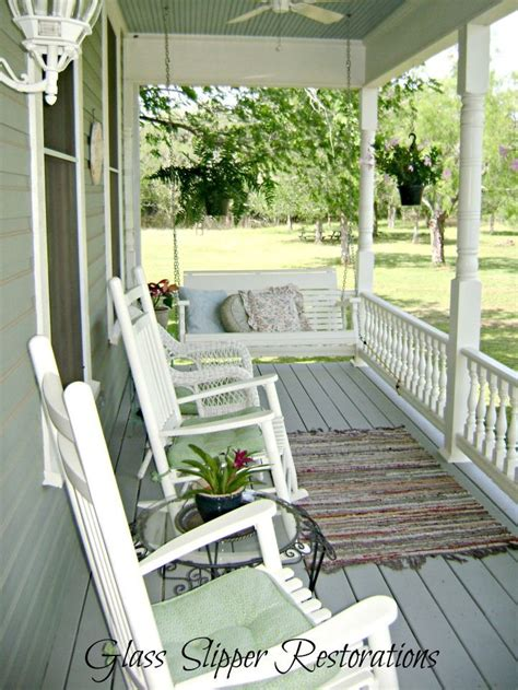 the country porch country porches on southern porches front
