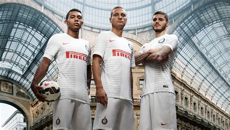 Our Top 20 2014/15 Football Shirts - SoccerBible