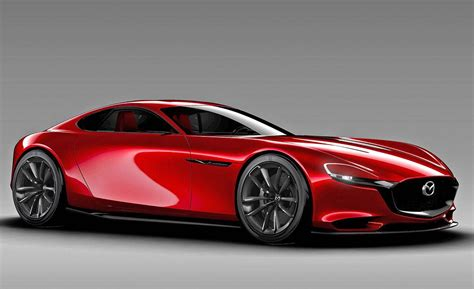 mazda rx  news rumors release date  price