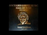 Southern Gospel Music Hall of Fame - YouTube