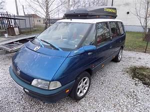 Renault Espace 3 2 2 Dt : renault espace iii 2 2 dt rxe za 900 00 autobaz r eu ~ Gottalentnigeria.com Avis de Voitures
