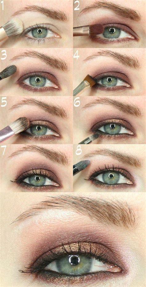 Comment maquiller les yeux verts ? Magazine Avantages