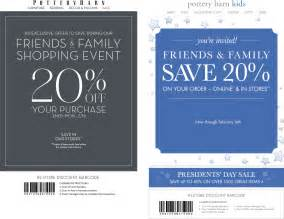 pottery barn coupons 2017 2018 best cars reviews