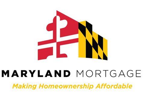 maryland mortgage program mmp loan calculator