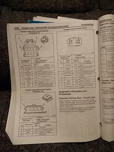Chevy Blazer Tccm Wiring Diagram - Blazer Forum