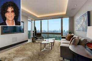 Stay now! Live right next door to Howard Stern | New York Post