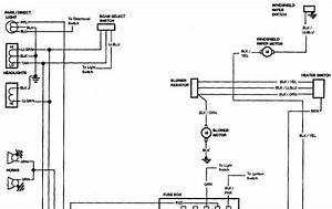 1964 Chevrolet Horn Relay Wiring Diagram