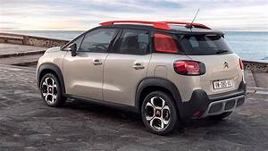 C3 Aircross Aramis : citroen c3 aircross 2018 review car magazine ~ Maxctalentgroup.com Avis de Voitures
