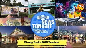 WDW News Tonight – Season 3 – Episode 72