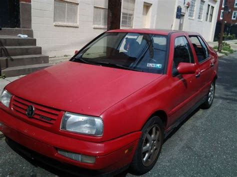 Find Used 1999 Volkswagen Jetta Glx Vr6 In Philadelphia