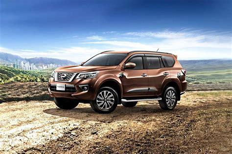 Nissan Terra Photo by Nissan Terra Images Check Interior Exterior Photos Oto