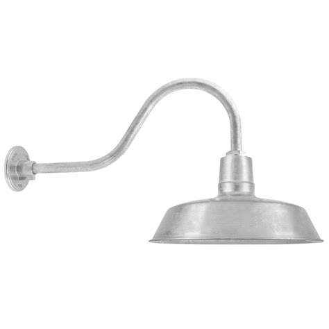 Original™ Barn Light Gooseneck Light  Barn Light Electric