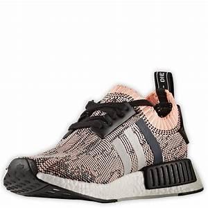 Adidas Damen Sneaker NMD R1 Primeknit