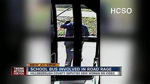 Hillsborough detectives look for woman involved in school ...