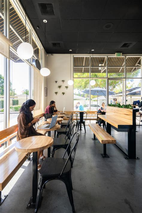 Voyager craft coffee opened in september 2016, which meant that it was just four months old when i first visited san jose in january 2017. Voyager Craft Coffee | Fireclay Tile