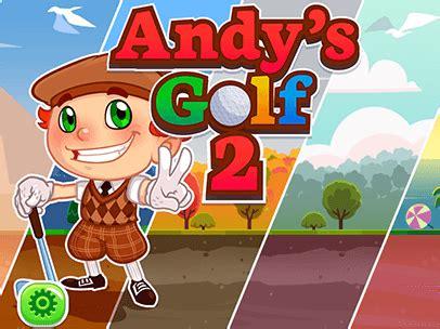 andys golf  abcya