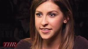 'The Middle:' Eden Sher on Her Sue Heck Tendencies (Video ...